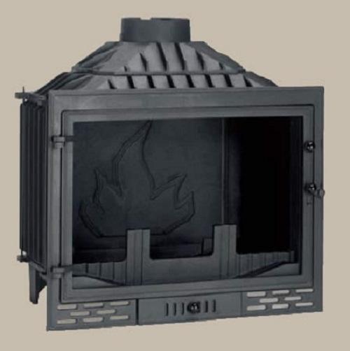 Modelo Yolifer C 20 12Kw.