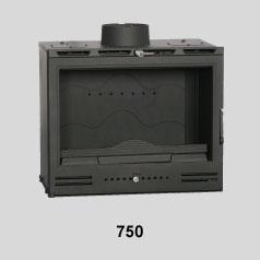 Modelo Ferlux 750  12Kw.