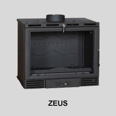 Modelo Ferlux Zeus 10Kw.