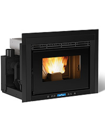 Modelo Extraflame Confort P70 Insertable 9.7Kw.