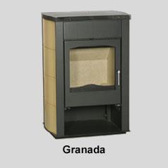 Modelo Ferlux Granada 9Kw.