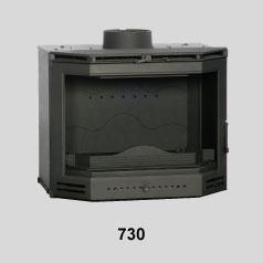 Modelo Ferlux 730.Prismatico. 12Kw.