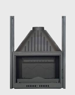 Modelo Ferlux Bloque Plano Escamoteable 805 17.5Kw.
