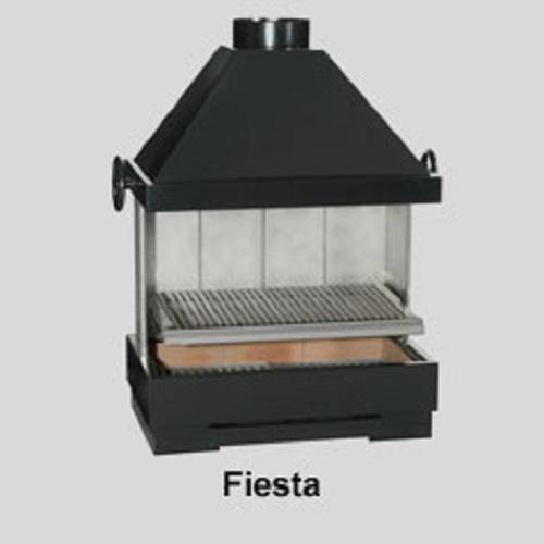 Modelo Ferlux Fiesta