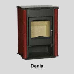 Modelo Ferlux Denia 9Kw.