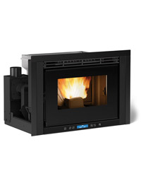 Modelo Extraflame Confort P70H49 Insertable  7.1Kw.