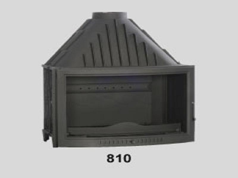 Modelo Ferlux 810  14Kw.