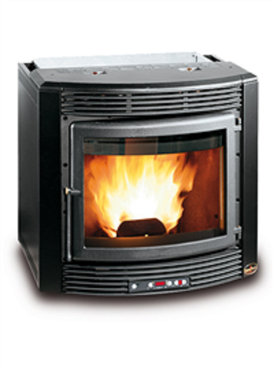 Modelo Extraflame Confort Maxi Insertable 8.9Kw.