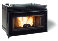 Modelo Extraflame Confort P80 Insertable 6.8Kw.